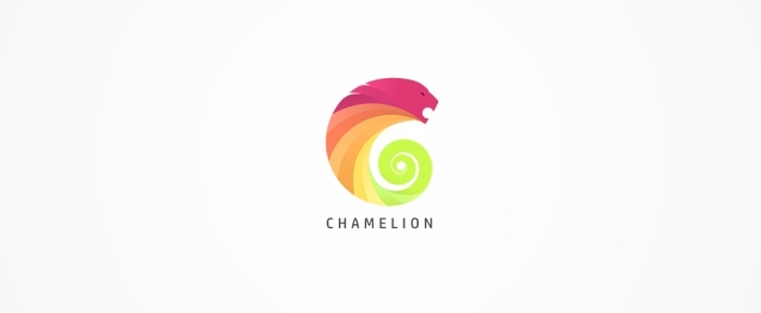 Go To Colourful Chamelion