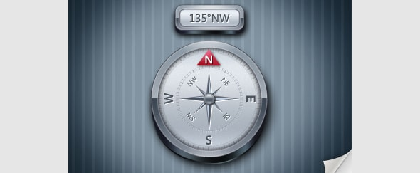 View Information about Compass