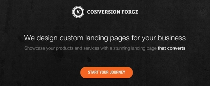 View Information about Conversion Forge