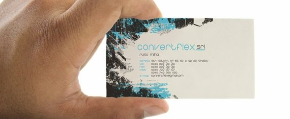 View Information about ConvertFlex