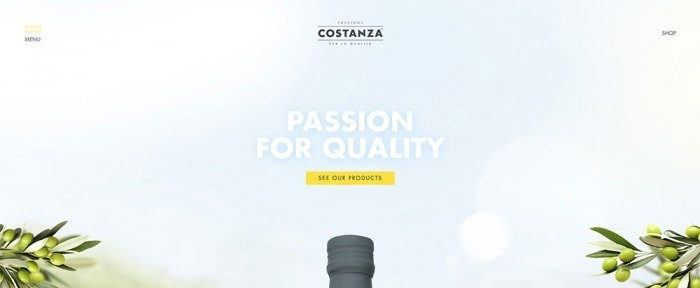 View Information about Costanza