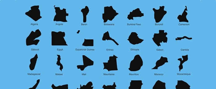 View Information about Country Vector Icons