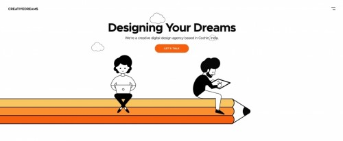 View Information about Creative Dreams Design