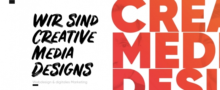 View Information about Creative Media Designs