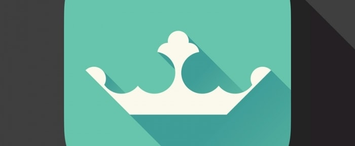 View Information about Crown App Icon