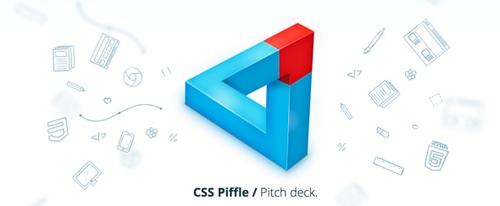 View Information about CSS Piffle