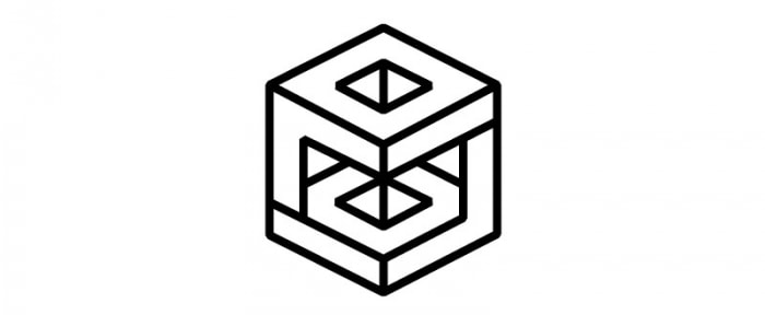 View Information about Cube Logo