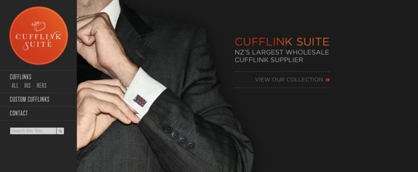 Go To Cufflink Suite