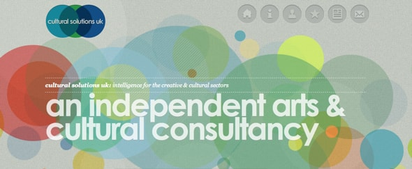 View Information about Cultural Solutions