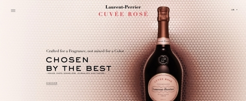 View Information about Cuvee Rose