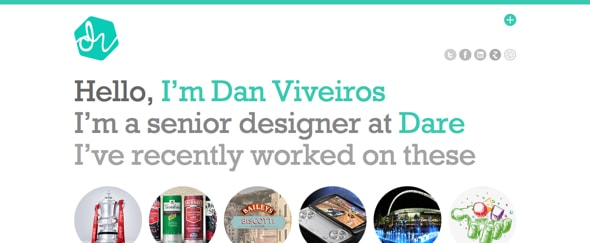 View Information about Dan Viveiros