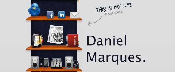 View Information about Daniel Marques