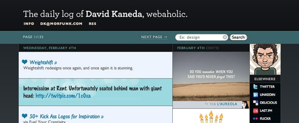 View Information about David Kaneda