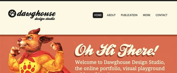 Go To Dawghouse Design
