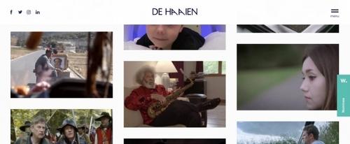View Information about De Haaien