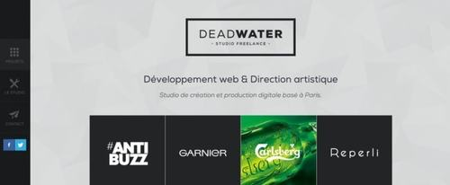 View Information about DeadWater