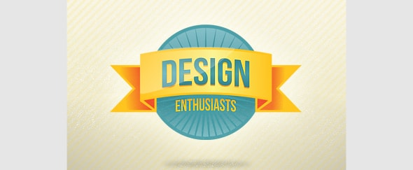 View Information about Design Enthusiasts