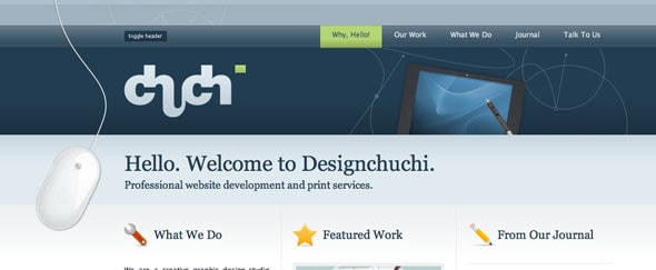 View Information about Design Chuchi