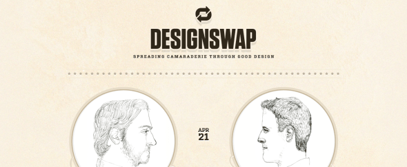 View Information about Design Swap