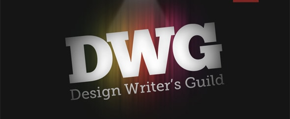 View Information about Design Writers Guild