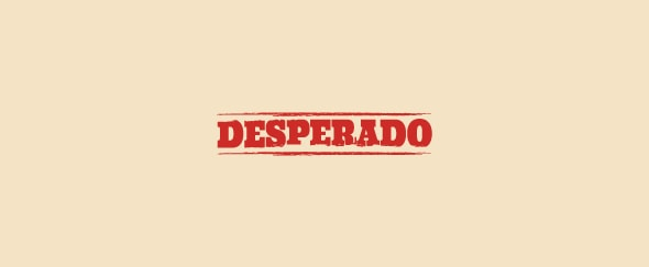 View Information about Desperado