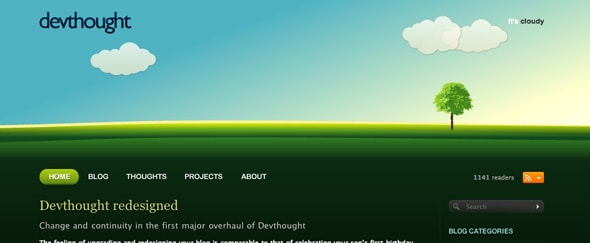 Go To Devthought