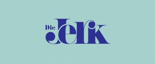 View Information about Die Jerk Logotype