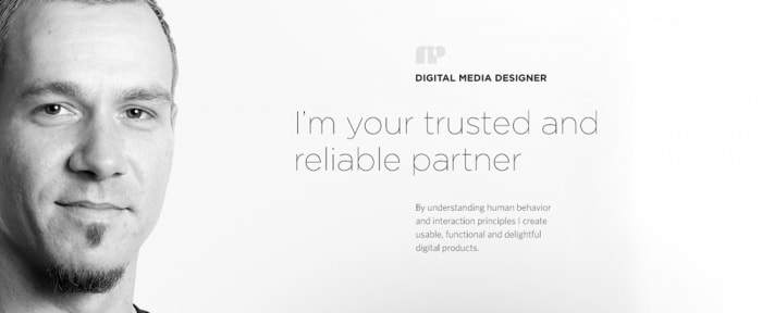 View Information about Digital Media Designer - Marko Prljic