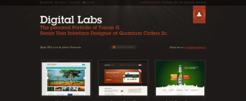 View Information about Digital Labs