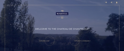 View Information about Discover Martell