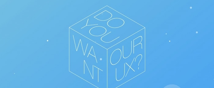 View Information about Do You Want Our UX?