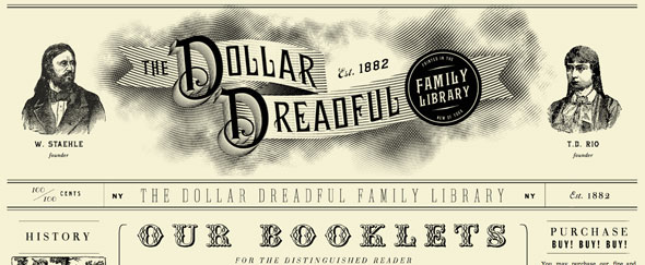 Go To Dollar Dreadful
