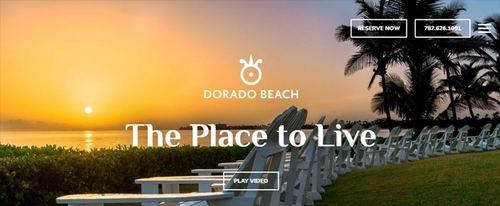 View Information about Dorado Beach Resort