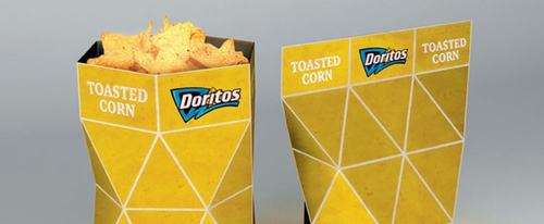 View Information about Doritos Packaging Concept