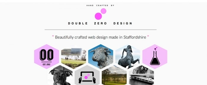 View Information about Double Zero Design