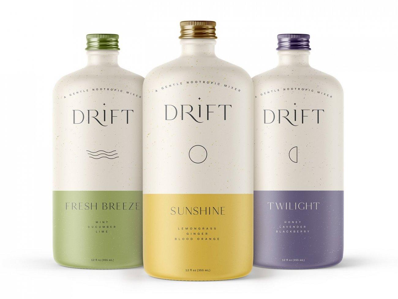 drift-original 15+ Key Logo Design Trends of 2020 design tips