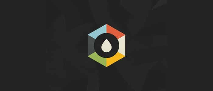 Go To Droplet Logo
