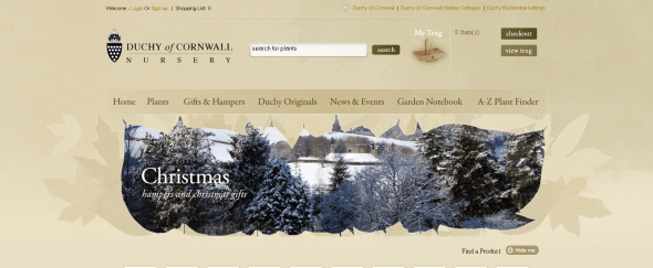 View Information about Duchy of Cornwall Nursery
