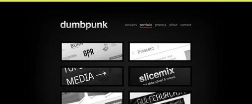View Information about dumbpunk