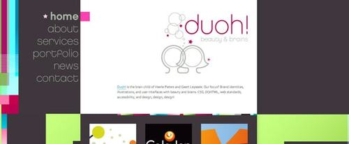 View Information about Duoh