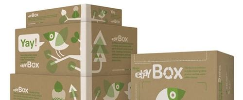 View Information about eBay Box