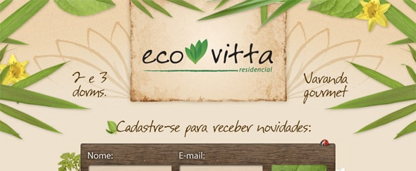 View Information about Eco Vitta