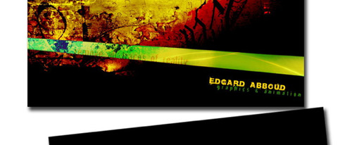 View Information about Edgard Abboud
