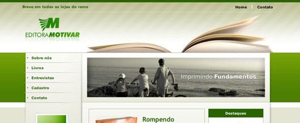 View Information about Editora Motivar