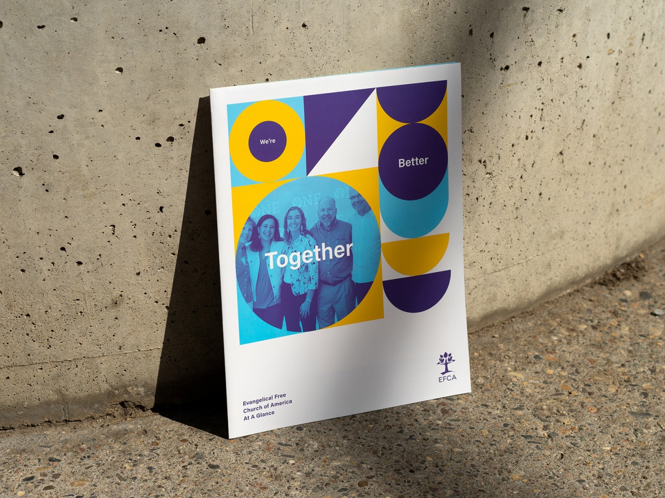 Go To EFCA Better Together Campaign