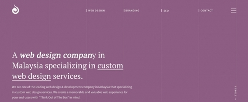 View Information about eJeeban Design Website