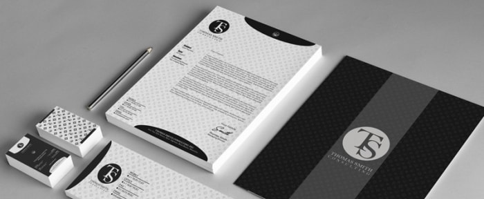 View Information about Elegant Corporate Identity