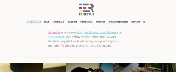 View Information about Ernestus
