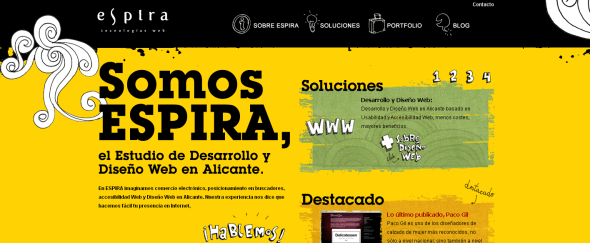 View Information about Espira Tecnologias