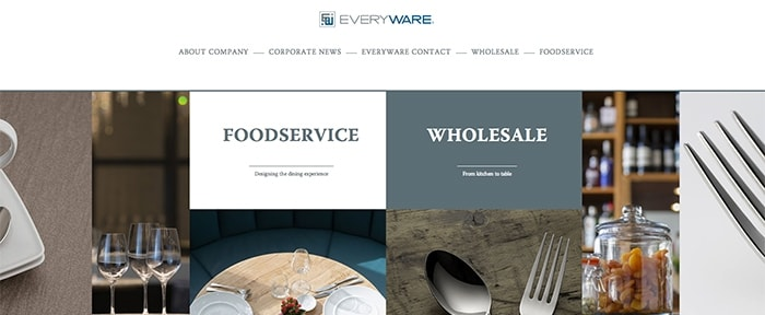 View Information about Everywareglobal